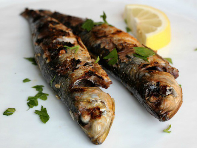 Để ý mới thấy, người Nhật rất thích ăn cá và đây chính là những cái tên nổi tiếng không thể bỏ qua - Ảnh 3.