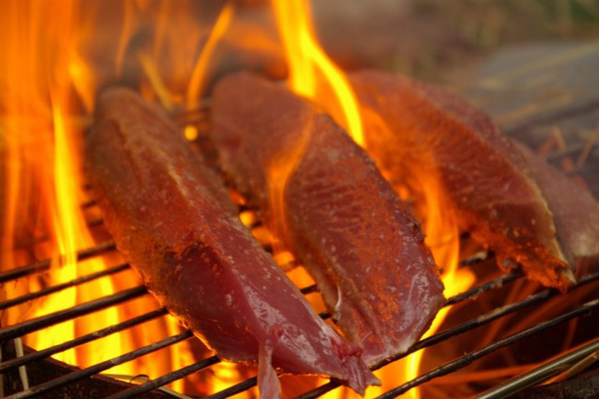 Để ý mới thấy, người Nhật rất thích ăn cá và đây chính là những cái tên nổi tiếng không thể bỏ qua - Ảnh 5.