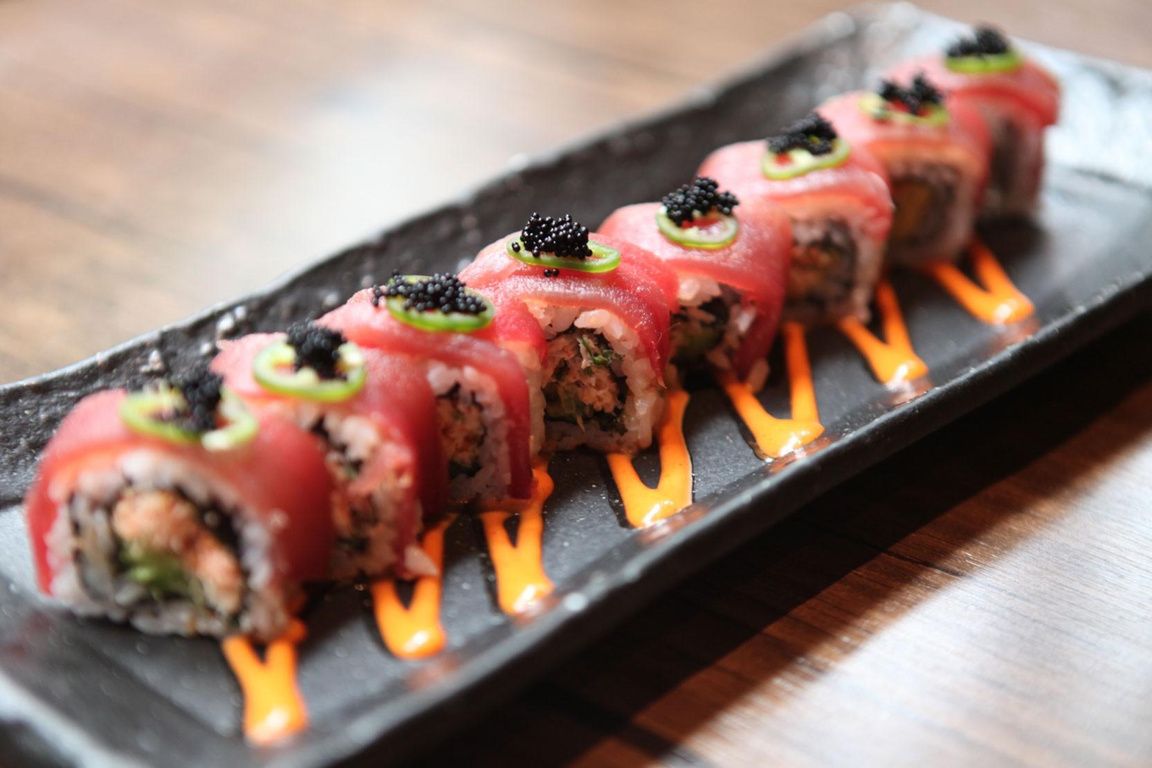 Để ý mới thấy, người Nhật rất thích ăn cá và đây chính là những cái tên nổi tiếng không thể bỏ qua - Ảnh 1.
