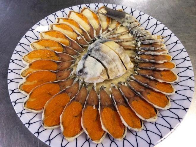 Khám phá Funazushi - một loại sushi rất khác biệt của đất nước Nhật Bản - Ảnh 1.