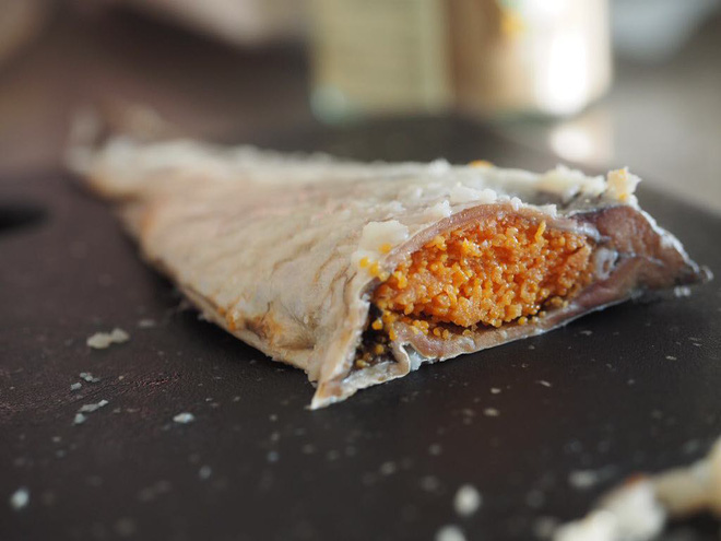 Khám phá Funazushi - một loại sushi rất khác biệt của đất nước Nhật Bản - Ảnh 4.