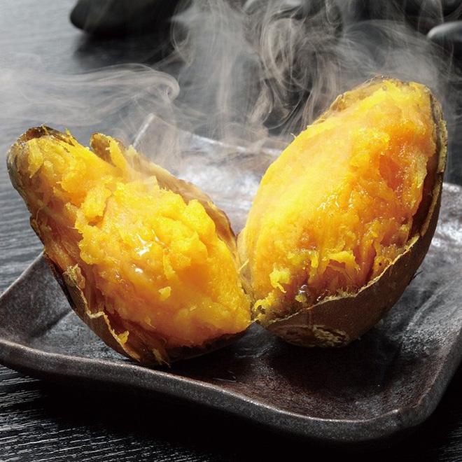 """Những món ăn """"nhắm mắt thấy mùa thu"""" ở Nhật Bản - Ảnh 4."""