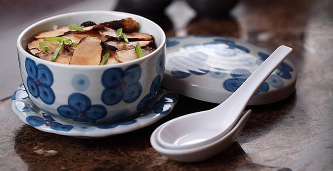 """Những món ăn """"nhắm mắt thấy mùa thu"""" ở Nhật Bản - Ảnh 1."""